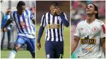 Como Aponzá: los 'bloopers' de delanteros más rochosos en el fútbol peruano - Noticias de mauro guevgeozian