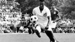 El mejor gol de Pelé que fue recreado a través de una animación [VIDEO] - Noticias de rey pele