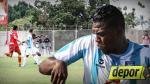 Aponzá confirmó que volverá a patear un penal como Messi y Suárez - Noticias de ricardo farro