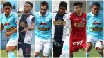 Torneo Clausura: este es el equipo ideal de la fecha 11 - Noticias de utc