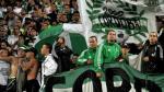 ¿Cuánto cuesta una entrada de reventa para la final de la Copa Libertadores? - Noticias de ultima evaluación censal 2013 cuadro estadistico