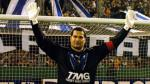 José Luis Chilavert cumple 51 años: este fue el mejor gol de su carrera - Noticias de german montoya