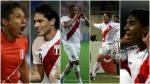 Fiestas Patrias: ¿cuál de estos 5 goles fue el que más celebraste? - Noticias de eliminatorias rumbo a sudáfrica 2010
