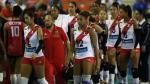 Vóley peruano: dos chicas arrojaron doping positivo en Preolímpico - Noticias de preolímpico sudamericano