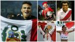 Fiestas Patrias: los 28 deportistas de bandera que nos enorgullecieron - Noticias de linda lecca