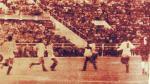 Fiestas Patrias: un día como hoy Perú goleó 5-0 a Chile en el Estadio Nacional - Noticias de roberto drago