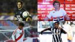 Copa Libertadores 2016: el antionce que nos dio el torneo continental - Noticias de cata diaz
