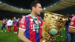 Barcelona busca un delantero como Claudio Pizarro en el Bayern Munich - Noticias de henrik larsson
