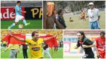 Como Irven Ávila: recuerda los peruanos en el fútbol de Ecuador - Noticias de renzo palacios