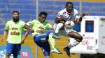 Sporting Cristal empató 1-1 con Ayacucho FC por el Torneo Clausura - Noticias de luis barreda