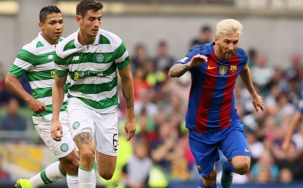 Barcelona vs. Leicester City en vivo por la International Champions Cup