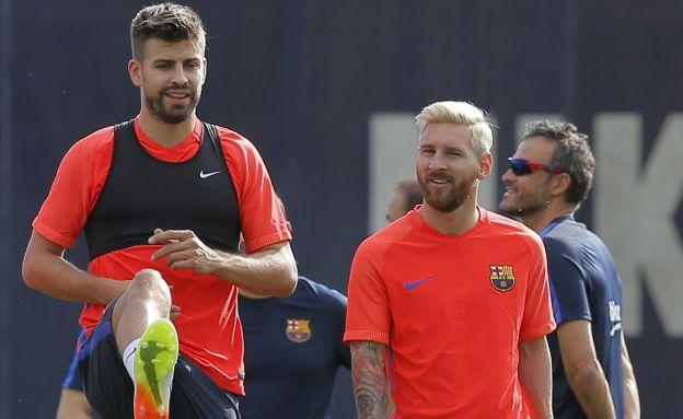 Barcelona vs. Leicester por la International Champions Cup