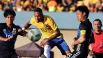 Neymar tiene un día de descanso con Brasil y… ¡arma una fiesta! - Noticias de hoteles de lujo