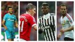 Fichajes Manchester United: ¿quiénes llegan y se van en el equipo de Mourinho? - Noticias de ezequiel garay
