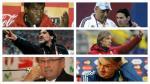 Inestabilidad: Argentina tiene mismos técnicos que Perú en los últimos 10 años - Noticias de alejandro sabella
