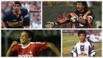 Como Christian Vieri: los jugadores que regresaron al fútbol tras retirarse - Noticias de christian vieri