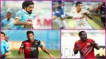 Torneo Clausura: tabla de posiciones y resultados de la fecha 13 - Noticias de tabla de posiciones fecha 43