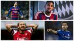 ¿En dónde se encuentran las jóvenes promesas del fútbol del 2008? - Noticias de michael bay