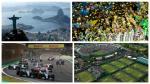 Como Río 2016: los eventos que debes presenciar alguna vez en tu vida - Noticias de selecci��n de francia
