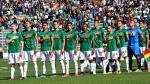Bolivia: los tres candidatos para dirigir a la selección de fútbol - Noticias de eduardo villegas