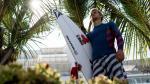 """Miguel Tudela, la nueva """"promesa"""" del surf mundial (VIDEO) - Noticias de juegos bolivarianos 2013"""