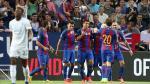 Barcelona: Luis Suárez se llevó a dos y le anotó un golazo al Leicester City - Noticias de acid survivors trust international