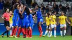 Selección Colombia perdió 4-0 ante Francia en fútbol femenino de Río 2016 - Noticias de lady godiva