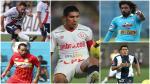 Torneo Clausura: tabla de posiciones y resultados de la fecha 14 - Noticias de cesar candela