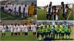 Fútbol Peruano: ¿cuáles son los equipos que utilizan más jóvenes? - Noticias de roberto siucho