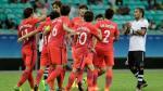Corea del Sur goleó 8-0 a Fiyi por Río 2016: siete fueron en ¡31 minutos! - Noticias de arena fonte nova