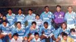 El gol que nunca más volvimos a ver en el fútbol peruano - Noticias de accidente automovilístico
