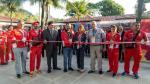 Río 2016: se inauguró la Casa Lima 2019 en los Juegos Olímpicos - Noticias de arturo chavez