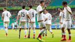 México contra Fiyi: fecha, horarios y canales de partido por Río 2016 - Noticias de arena fonte nova