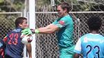 Alianza Lima tiene listo el once que jugará ante Real Garcilaso en Cusco - Noticias de francisco melgar
