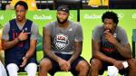 Río 2016: tres jugadores de EE.UU. entraron a un burdel por error - Noticias de burdeles