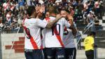 Deportivo Municipal goleó 4-1 a Unión Comercio en Villa el Salvador - Noticias de pierre gutierrez