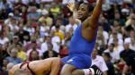 UFC: diez peleadores que se lucieron en los Juegos Olímpicos - Noticias de daniel cormier