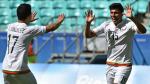 México goleó 5-1 a Fiji en Bahía por Juegos Olímpicos Río 2016 - Noticias de arena fonte nova