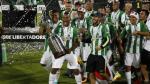 Deportivo Municipal: todo lo que debe saber de Atlético Nacional - Noticias de alexis alejandro sanchez