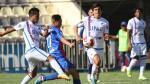 Segunda División: resultados y tabla jugada la Fecha 14 - Noticias de carlos cueto salazar