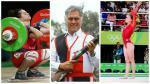 Río 2016: resultados de hoy y programación de mañana de los peruanos - Noticias de paloma schmidt