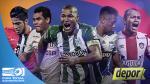 Copa Sudamericana 2016: resultados de la semana de los partidos de ida - Noticias de jorge wilstermann