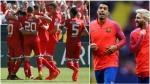 Mainz 05 y el curioso mensaje para el Barcelona tras golear 4 a 0 al Liverpool - Noticias de john berlin