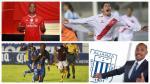 Los 10 jugadores peruanos que más valor han perdido en el último año - Noticias de alianza lima wilmer aguirre