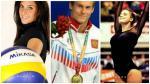 Río 2016: aumenta el uso de Tinder en las villas olímpicas - Noticias de julie spira