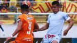 Real Garcilaso perdió 2-1 con Aucas en Quito por la Copa Sudamericana - Noticias de nicolas ayr