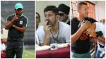 Como Cantoro: los asistentes técnicos del fútbol peruano que son ex jugadores - Noticias de mauro cantoro