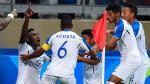 Honduras: el emotivo festejo al meterse a semifinales de Río 2016 - Noticias de teofilo gutierrez