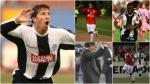 Fútbol Peruano: Los queridos por la hichada que celebraron ante su exequipo - Noticias de gerardo pelusso