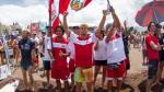 Surf: Perú se coronó campeón de Mundial ISA en Costa Rica - Noticias de miguel portugal